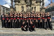 Dívčí koncertní sbor Puellae Cantantes z Litoměřic