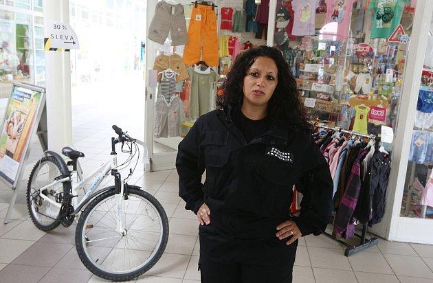 Asistenti prevence kriminality se městu Štětí osvědčili