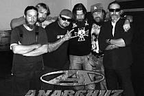 V sobotu 20. prosince vystoupí Anarchuz společně s dalšími pěti kapelami na akci North Christmas Jam ve velkém sále kulturního klubu Hrádek v Litoměřicích.