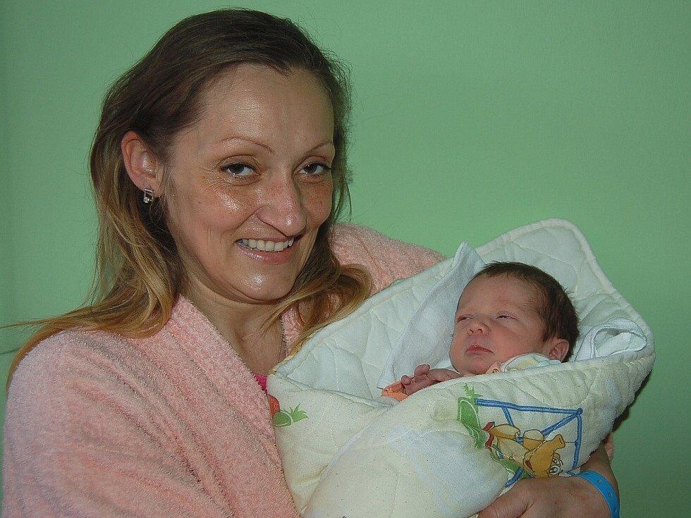 Markétě a Martinu Prokešovým z Kyškovic se 8.3. ve 12 hodin narodila v Litoměřicích dcera Nela Prokešová (49 cm, 3,04 kg).