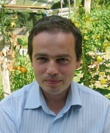 Obviněný farář  R.D. ThLic. Mgr. Petr Kubíček JC.D