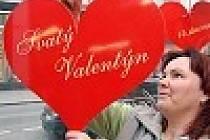 Valentýn - pouták