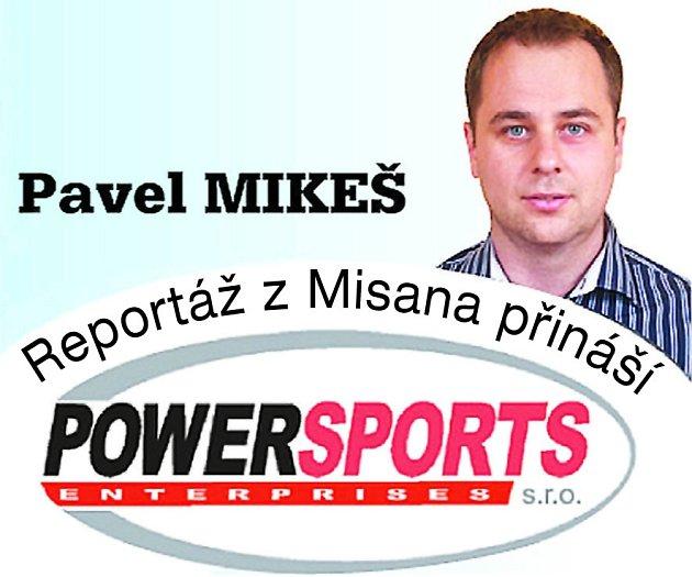Pavel Mikeš