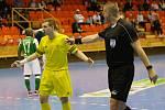 Gardenline Litoměřice - 1. FC Nejzbach Vysoké Mýto