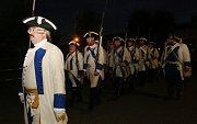 Josefínské slavnosti 2016 - páteční večer