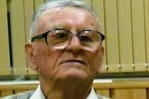 Pohřešovaný František Zwettler.