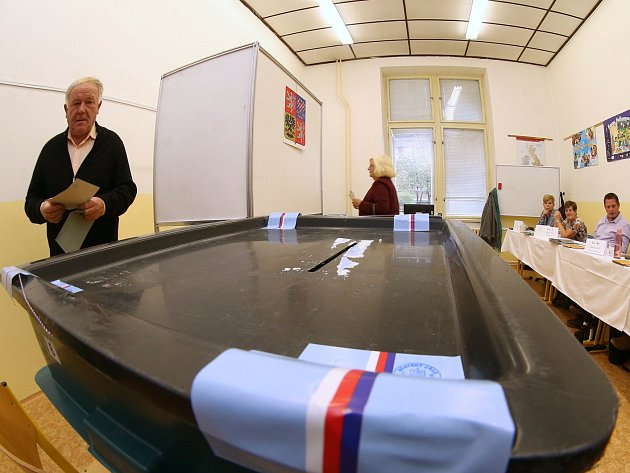 Komunální a senátní volby 2018 na Chomutovsku