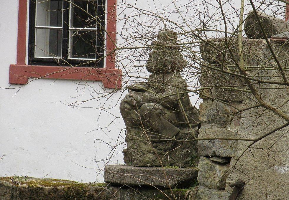 Oparenský expres vyjel poprvé na Velký pátek 2. dubna.