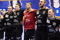 Lovosičtí házenkáři vyzvou v boji o finále mistrovskou Plzeň.
