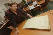 MILENA NOVÁKOVÁ ukazuje v historické knize ztrát a nálezů, že v Litoměřicích bylo vždy mnoho poctivých nálezců.