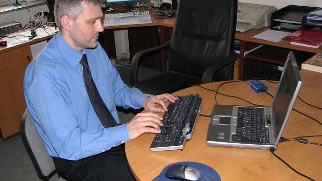 Jiří Hykl odpovídá na otázky čtenářů.