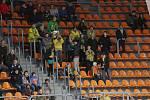 Stadion Litoměřice - Vsetín, Chance liga 2019/2020