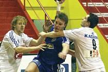 Lovosický házenkář Jiří Motl nechybí v nominaci české reprezentace na evropský šampionát, který začíná dnes v Norsku.