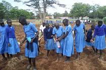 Město Litoměřice pomáhá v Keni. Vychovává budoucí farmáře