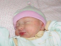 Elišce Kratochvílové a Ondřejovi Novotnému z Šepetel se 17. února  v 10 hodin narodila v Litoměřicích dcera Eliška Kratochvílová. Měřila 47 cm a vážila 3,1 kg.