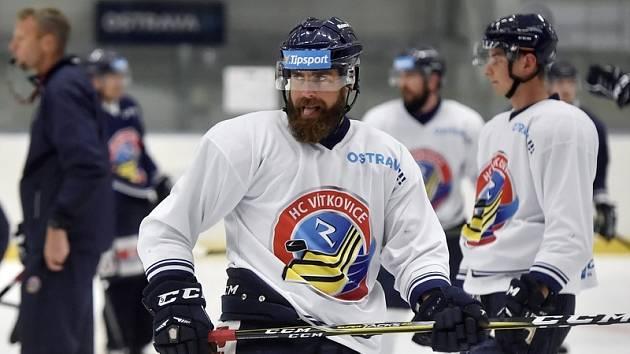 Hokejový tvrďák a legendární bek české extraligy Jan Výtisk bude hrát v nové sezoně za prvoligové Litoměřice