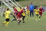 Ondrášovka Cup (U13) v Roudnici nad Labem.