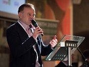 Konferenci zahájil místostarosta Litoměřic Karel Krejza.