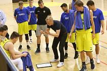 Basketbalisté Litoměřic ilustrační