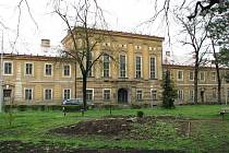 Wiesnerův dům v Terezíně