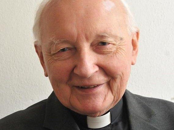 Mons. Bohumil Kolář
