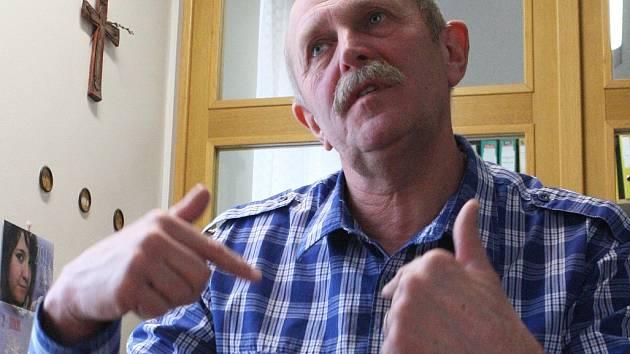 Pavel Česal.