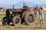 Mistrovství ČR v orbě a tradiční výstava traktorů v Roudnici