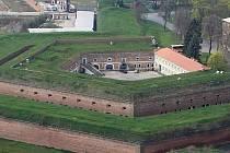 Terezínská Pevnost.