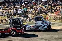 Ve španělské Jaramě se jel poslední závod ME tahačů. Adam Lacko z týmu Buggyra Racing vyhrál jednu ze čtyř víkendových jízd a celkově obsadil třetí místo.