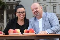 Michaela Mokrá je obchodní, marketingová a provozní ředitelka Zahrady Čech