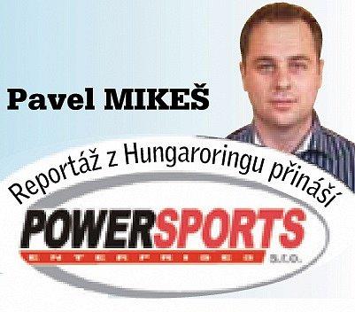 Pavel Mikeš.