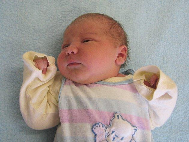 Jakub Juriček se narodil  Michaele Štorchové a Vítu  Juričkovi z Malých Žernosek 4.10. v 0.08 hodin v Litoměřicích (54 cm a 4,98 kg).