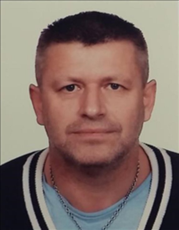 Václav Kučera. Kandiduje do revizní komose.