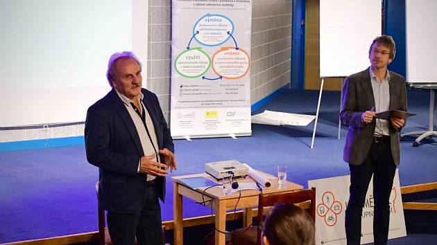 Občané diskutovali o dopravě v Litoměřicích