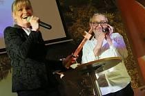 22. aukce Diakonie Českobratrské církve evangelické v Litoměřicích
