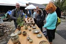 První letošní akcí v Levíně jsou vyhlášené Dny keramiky.
