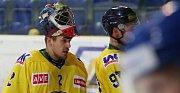 Chance liga: Ústí nad Labem - Kladno 2:3. Aleš Stezka chytal skvěle