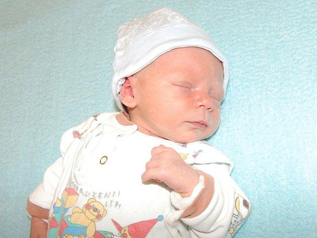 Janě a Václavovi Reichlovým z Litoměřic se 17.9. v 19.43 hodin narodil  v Litoměřicích syn Václav Reichl (3,69 kg a 53 cm).