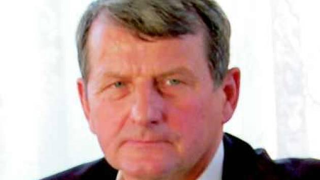 Odvolaný dlouholetý starosta Simeon Kimmer