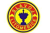 Logo Slavoj Litoměřice.