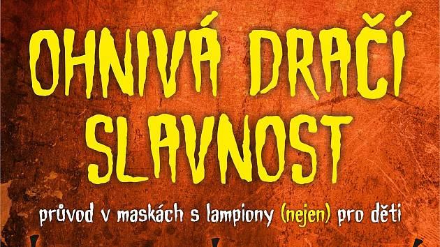 Ohnivá dračí slavnost proběhne v Lovosicích.