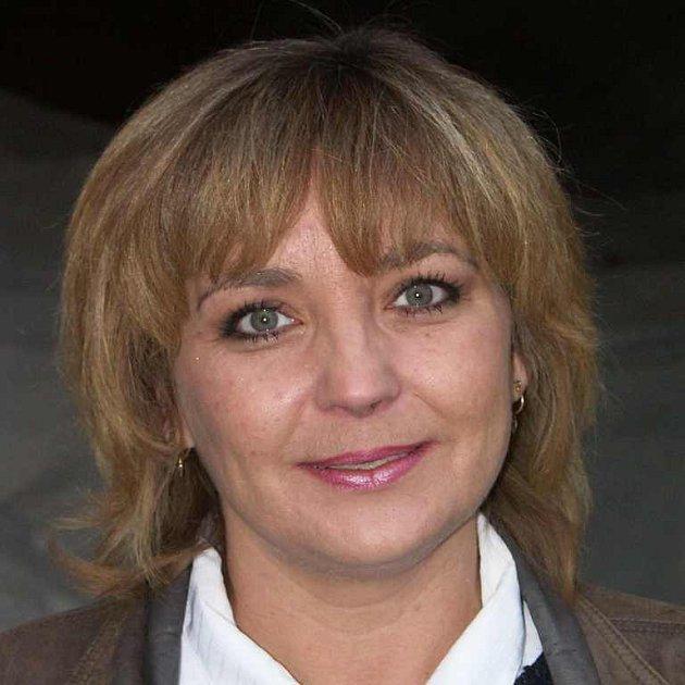 Lenka Holovská