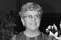 Růžena Čechová stála v čele Terezína dlouhých patnáct let