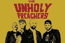Jednou z vystupujících kapel budou Unholy Preachers