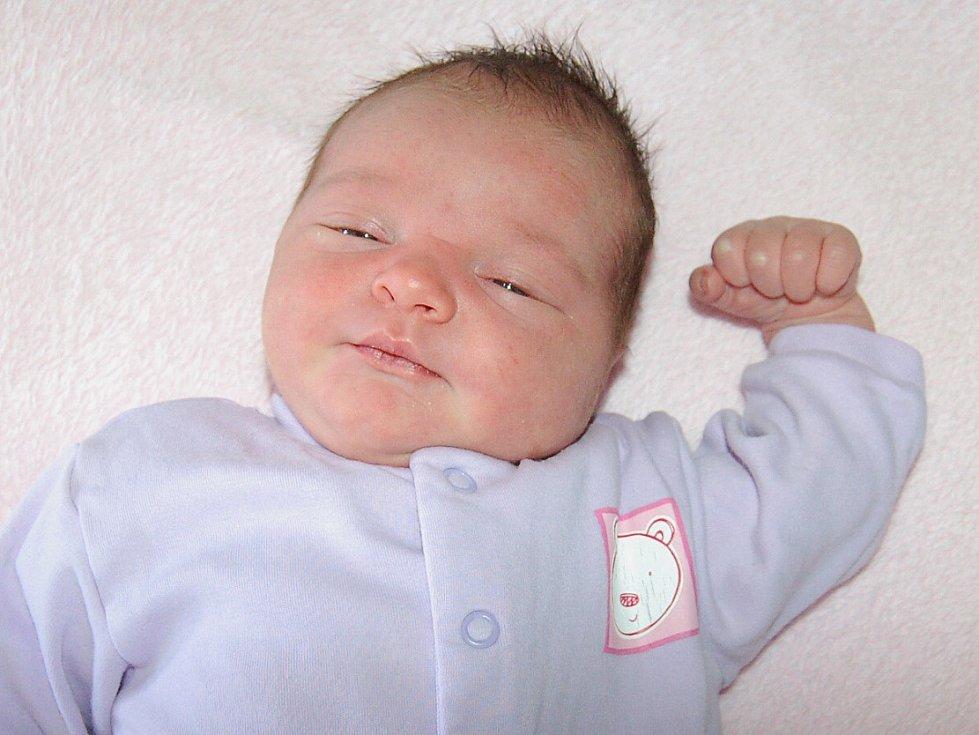 Šárce Procházkové a Michalu Klumparovi z Libčevsi se 18. dubna v 18:48 hodin narodila v Litoměřicích dcera Eliška Klumparová. Měřila 52 cm a vážila 3,96 kg.
