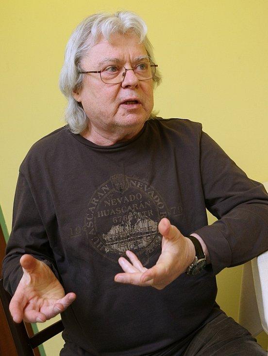 Vladimír Mišík v Litoměřicích