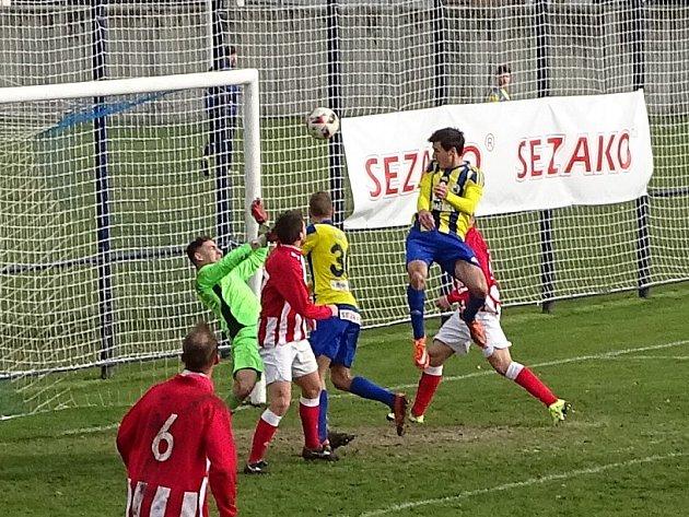 FK Litoměřicko - Viktorie Jirny