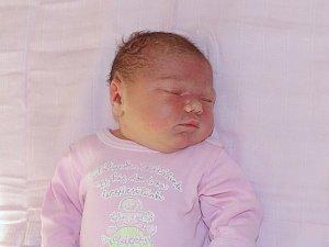 Anna Nytlová se narodila Michaele Reichlové a Františku Nytlovi z Prackovic n.L. 9.10. v Litoměřicích (3,88 kg a 51 kg).