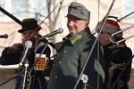 V sobotu se konal ve Štětí tradiční masopust.