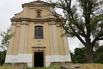 Kostel sv. Petra a Pavla v Sutomi